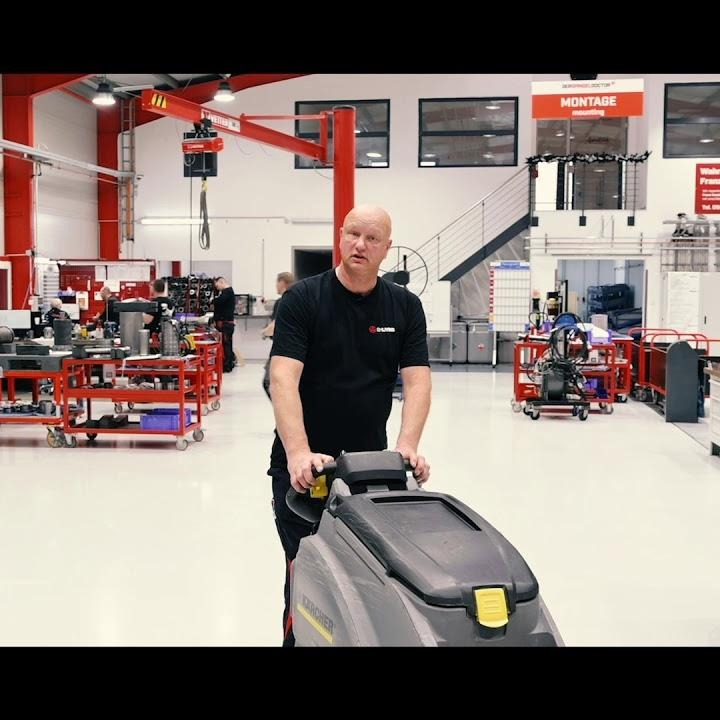 Facility Management mit Leidenschaft - Menschen beim Spindeldoctor: Jeroen Rensen